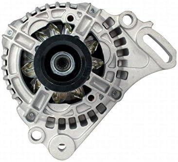 HELLA 8EL 012 428-191 Generator 14V 90A