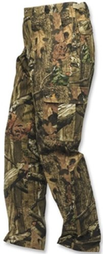 Browning Wasatch Pants, Mossy Oak Bottomlands, XX-Large ()