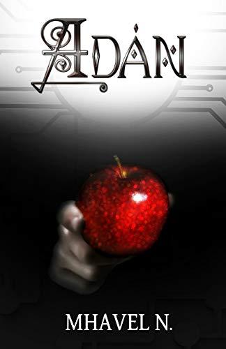 Adán El último hombre  [N., Mhavel] (Tapa Blanda)