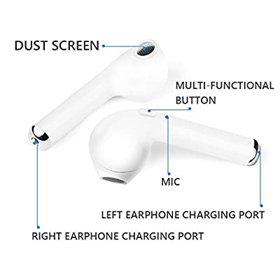Goltron Bluetooth Earbuds