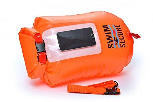 3 opinioni per Swim Secure – Boa Fissa per Il Nuoto in acque Aperte, Ideale per nuotatori e