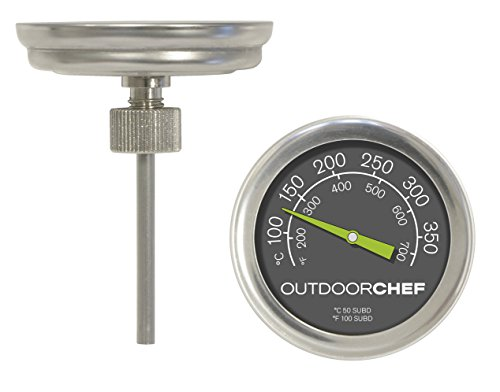 Outdoorchef 18.211.66 Thermometer