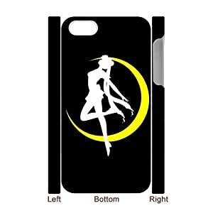 Custom Your Own Sailor Moon iPhone 5 Case, personalised Sailor Moon Iphone 5 Cover