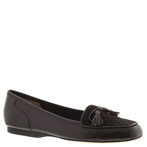 Femmes Kid Chaussures Leather Loafer Lizzy Brown Array qwgdSXq