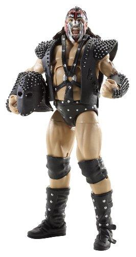 WWE Legends Demolition Smash Collector Figure Series #4 by Mattel