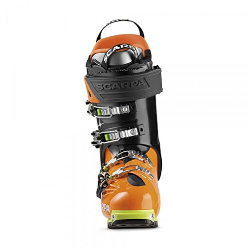 Scarpa Mens Freedom RS Ski Boots 27 by SCARPA
