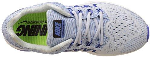 Nike Air Rift Womens Scarpe Da Corsa Tinta Blu / Nero / Corridore Blu / Blu Gesso