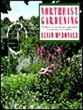 Northeast Gardening, Elvin McDonald, 0025831259