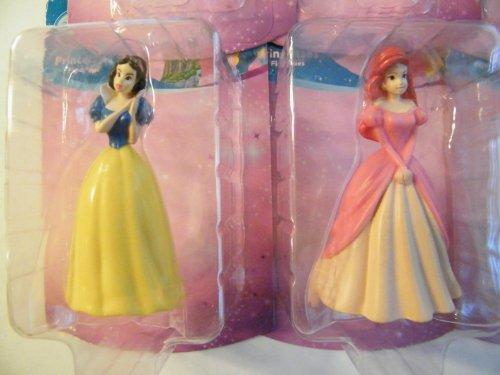 Disney Princess Belle Cake Topper