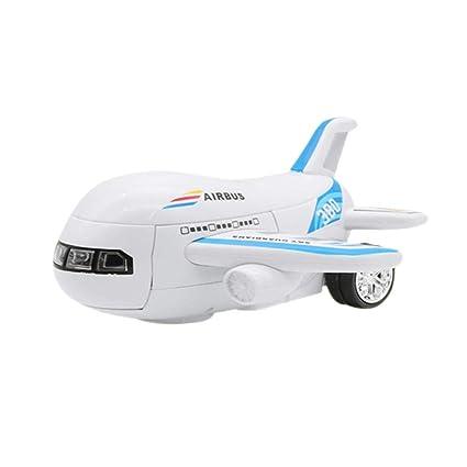 Amazon.com: Heitaisi - Avión eléctrico universal de ...