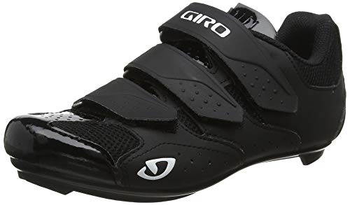 Giro Techne Cycling Shoes - Women's Black 40
