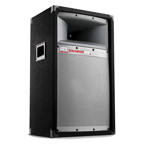 MTX Audio Pro 2 TP1100 200 Watt 10 DJ PA Studio Monitor Speaker