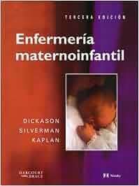 Enfermeria materno-infantil: Amazon.es: Elizabeth J