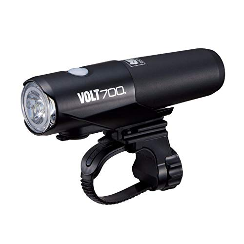 CAT EYE - Volt 700 Rechargeable Headlight