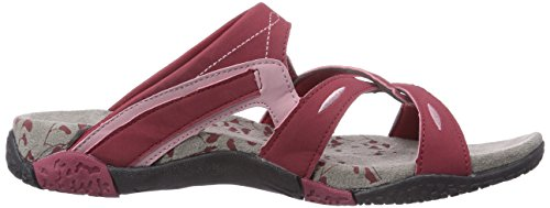 Sandalo Kamik Donna Sandalo Rosso