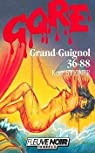 Le grand guignol par Ruellan