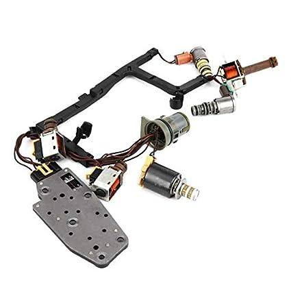 Kit de solenoide de transmisión con arnés para GM con el modelo ...