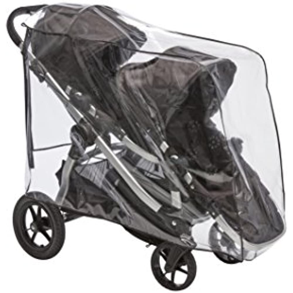 Details About Joggers Sashas Premium Series Rain And Wind Cover For Baby City Select Double