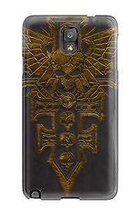 Tough Galaxy Case Cover/ Case For Galaxy Note 3(fantasy Video Game)