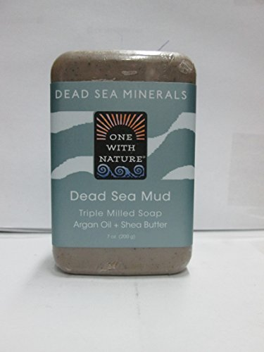 One Nature Dead Soap Pack product image