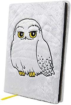 Pets of Hogwarts Individual Pets A5 Print Set Hedwig Norbert and Nagini