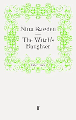 book cover of The Witch\'s Daughter