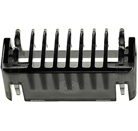 Peine de 5 mm. CP0365 Compatible con Philips QP2520, QP2521 ...