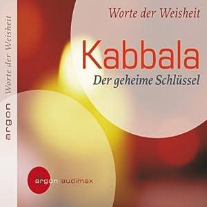 Kabbala Hörbuch