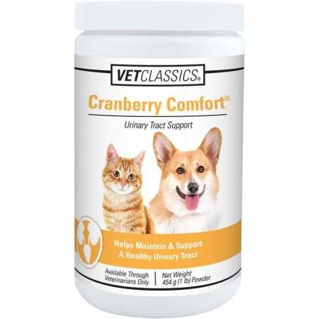 Vet Classics Cranberry Comfort Powder (1 lb) by Vet Classics