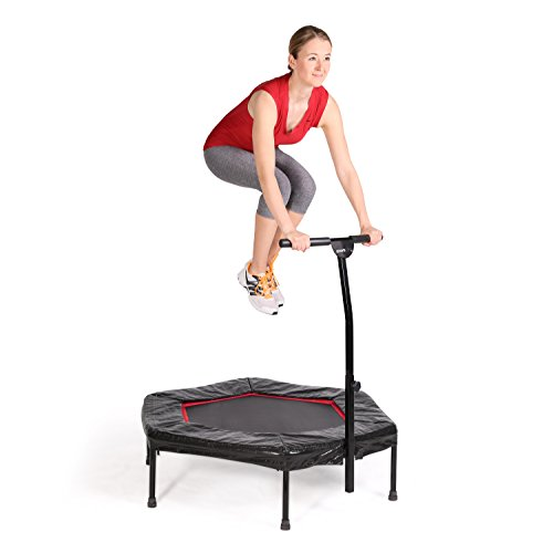 SportPlus Fitness Trampoline With Bar / OR Replacement