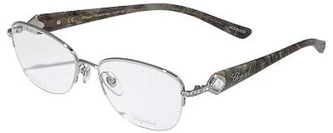 Chopard Gafas de sol de las mujeres VCHA68: Amazon.es: Ropa ...