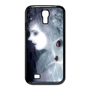SamSung Galaxy S4 I9500 Terrorist Phone Back Case DIY Art Print Design Hard Shell Protection FG052075