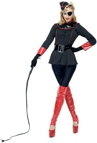 Sexy Russian Spy Costume