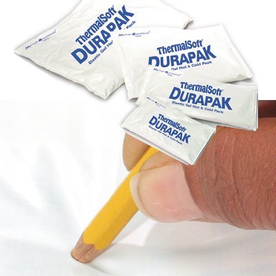 ThermalSoft Durapak Hot and Cold Packs - 12'' x 15'', Case of 12 by Rolyn Prest