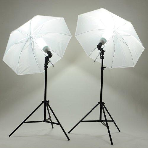 studio photo lampes pieds parapluies dp BZGBPPE