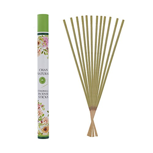 Long Lasting Food (All Natural Mosquito Repellent Incense Sticks 21