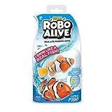 New Zuru Robo Alive Little Fish Collection