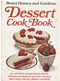 Better Homes and Gardens Dessert Cook Book, , 0696001950