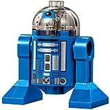 LEGO Star Wars Death Star Minifigure - Imperial Astromech Droid Blue (75159)