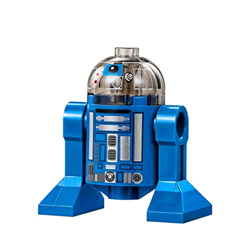 with LEGO Star Wars Minifigures design