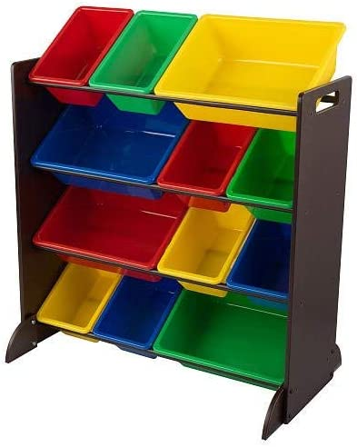 Top 9 Best Toy Storage Organizer (2020 Reviews & Guide) 7