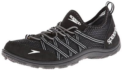 Speedo Men's Seaside 3.0 Lace Amphibious Pull On Water Shoe