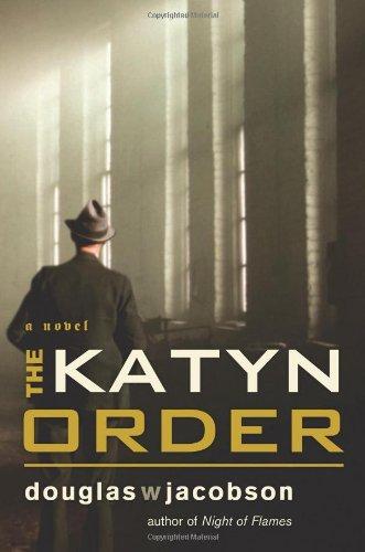 Read Online The Katyn Order: A Novel pdf epub