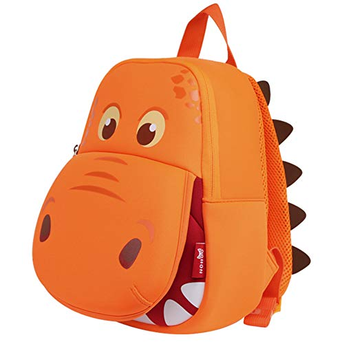OFUN Dinosaur Backpack for Toddlers, Dinosaur Toy