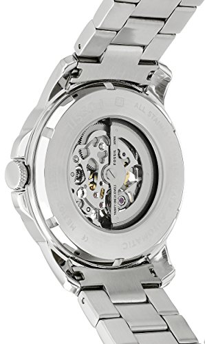 Fossil-Mens-ME3103-Self-Wind-Stainless-Steel-Watch