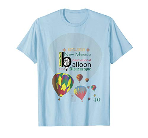 (Albuquerque balloon fiesta international 2018)