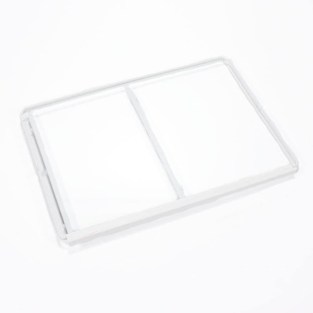 240372408 Refrigerator Shelf Frame Genuine Original Equipment Manufacturer (OEM) Part