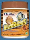 Ocean Nutrition Discus Flakes 2.5 oz