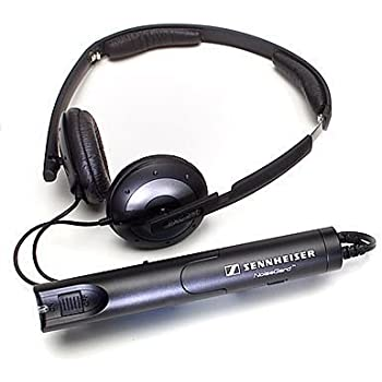 Sennheiser PXC 250 Active Noise Canceling Headphones (Discontinued by Manufacturer)