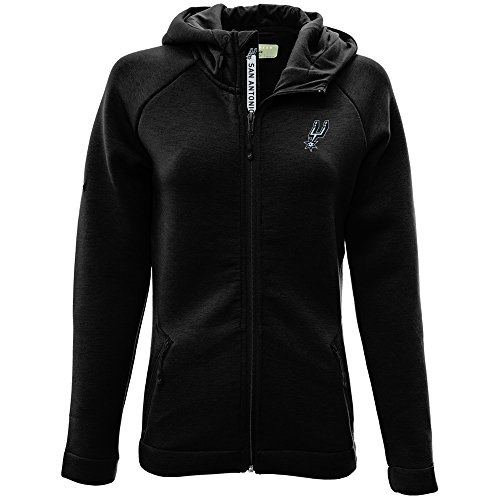 NCAA Motion Insignia Full Zip Hooded Jacket